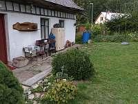 Ubytování Žamberk - chalupa k pronájmu