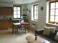 Říčky v Orlických horách - apartmán k pronájmu - 16
