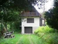 ubytování Rzy na chatě k pronajmutí