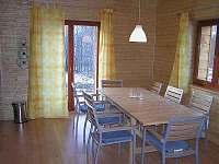 Chalupa Dolní Morava - chalupa ubytování Dolní Morava - 9