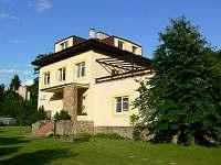 Penzion ubytování v obci Vanovka