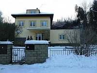 Penzion Továrníkova Vila - ubytování Skuhrov nad Bělou - 9
