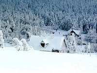 Skuhrov nad Bělou - penzion na horách - 2