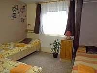ložnice apartmá  č.1