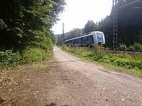 Mladkov - nádraží