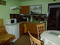 obyvaci kuchyň v apartmá  č. 1