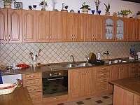 Kuchyně pro vlastní vaření