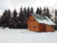 Chalupa Na Vejměnku - ubytování Dolní Morava