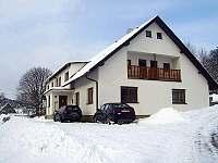 Ubytování u Kalášků Klášterec nad Orlicí -
