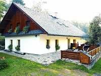 ubytování  v rodinném domě na horách - Červená Voda