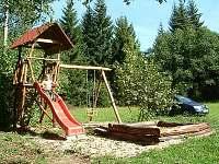 Bartošovice v Orlických horách - chalupa k pronajmutí - 10