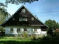 Bartošovice v Orlických horách - chalupa k pronajmutí - 6