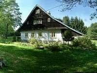 chata - Bartošovice v O.H. - Nová Ves