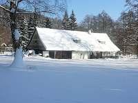 Bartošovice v Orlických horách - chalupa k pronajmutí - 4