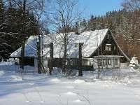 Bartošovice v Orlických horách - chalupa k pronajmutí - 3