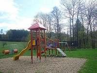 dětské hřiště v Kounově