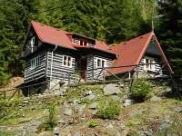 Chalupa k pronájmu - Kounov Orlické hory