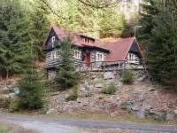 ubytování Skicentrum Deštné v Orlických horách na chalupě k pronájmu - Kounov