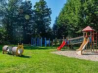 Dětské hřiště v Kounově -