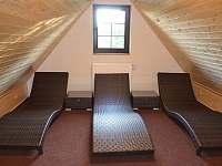 Odpočívací místnost