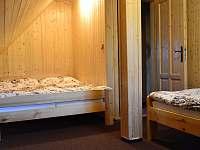 Pokoj č. 2 - Horní Lipka