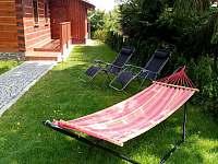 Relax před Roubenkou