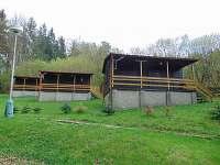Pastviny - chatky k pronájmu - 4