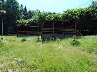 Pastviny - chatky k pronájmu - 3