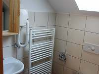 Apartmány u Knajflů - apartmán - 13 České Petrovice