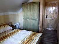 Apartmány u Knajflů - apartmán ubytování České Petrovice - 9