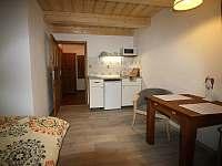 Apartmány u Knajflů - apartmán - 29 České Petrovice