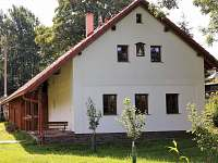 České Petrovice apartmán  ubytování