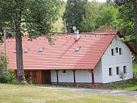 Apartmány u Knajflů - pronájem apartmánu - 25 České Petrovice