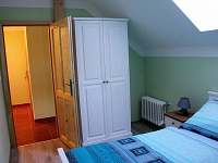Apartmány u Knajflů - pronájem apartmánu - 18 České Petrovice