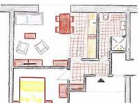 PROVENSAL apartmán