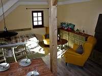 RETRO apartmán - ubytování České Petrovice