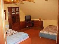 Kunvald - apartmán k pronajmutí - 6