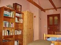 Kunvald - apartmán k pronajmutí - 7
