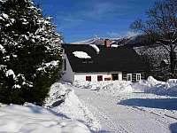 Chalupa Sněženka Dolní Morava - ubytování Dolní Morava