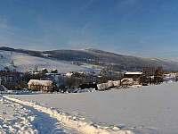 Dolní Morava - chalupa k pronajmutí