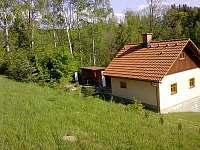 Chata k pronajmutí Kunvald