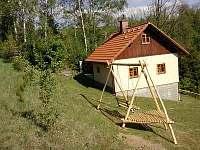 Chaty a chalupy Pastviny na chatě k pronajmutí - Kunvald