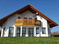 Vila na horách - okolí Horní Orlice
