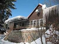 ubytování Orlické hory na chatě k pronájmu - Deštné v Orlických horách
