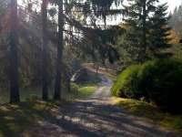 Deštné v Orlických horách - chata k pronájmu - 26
