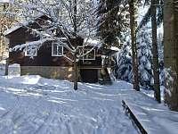 Chata u brodu - chata k pronajmutí - 4 Deštné v Orlických horách
