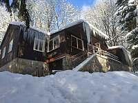 Chata u brodu - chata - 47 Deštné v Orlických horách
