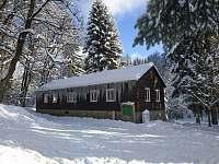 Chata u brodu - chata ubytování Deštné v Orlických horách - 5