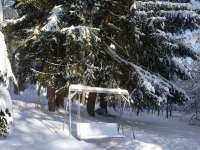 Chata u brodu - chata - 48 Deštné v Orlických horách