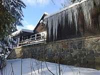 Chata u brodu - chata k pronájmu - 6 Deštné v Orlických horách